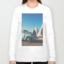 the wigwam motel ... Long Sleeve T-shirt