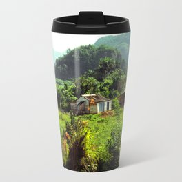 Valle de Viñales Cuba Landscape Travel Mug
