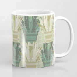 Emerald Avonia Coffee Mug