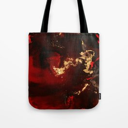 Untitled Fourteen Tote Bag