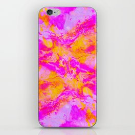 Sunset Passion iPhone Skin
