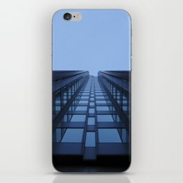 City fang iPhone Skin
