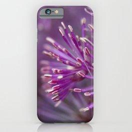 Dreamy Florals - JUSTART © iPhone Case