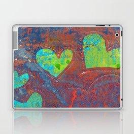 Bound by Love Laptop & iPad Skin