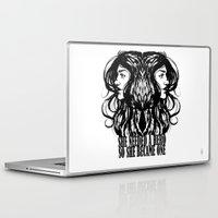 hero Laptop & iPad Skins featuring Hero. by Ale PBrey