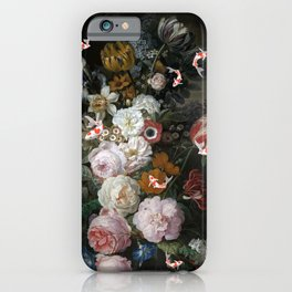 "Still Life with Koi""s iPhone Case"
