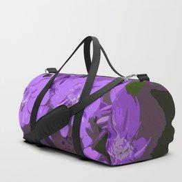 Purple Haze Duffle Bag