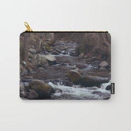 Ashland Creek - Ashland, OR Carry-All Pouch