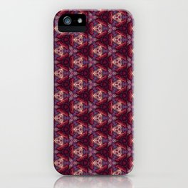 Cherry Pickers iPhone Case