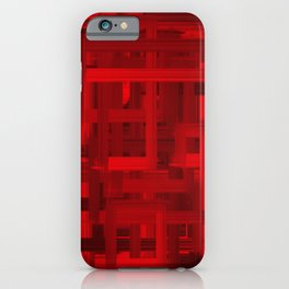 Sleepless DPA150522 iPhone Case
