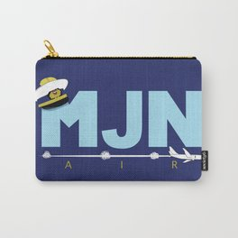 MJN Air Carry-All Pouch