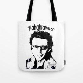 Hahahrawrrahaha Tote Bag