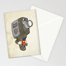 Super8 Stationery Cards