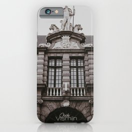 Ghent | Fine Art Travel Photography iPhone Case