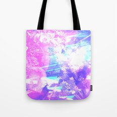 Jungle Jem Tote Bag