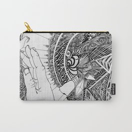 Geochrist Carry-All Pouch