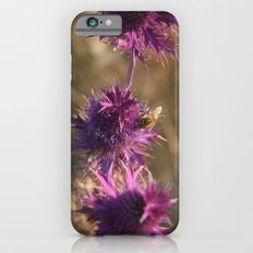 Shades of Purple Slim Case iPhone 6s