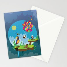 UP Stationery Cards
