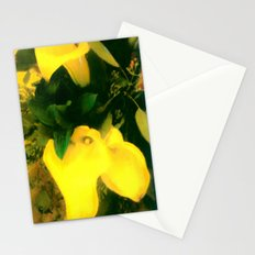 A TOUCH OF  CLASS Stationery Cards