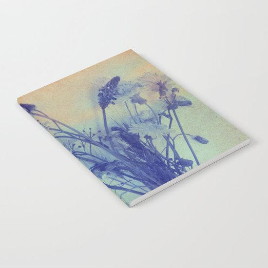 Small Beauties of Nature Notebook