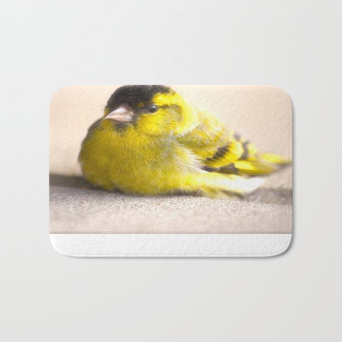 LITTLE BIRD  Bath Mat