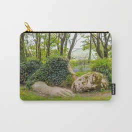 The Lost Gardens of Heligan - Mud Maid Carry-All Pouch