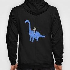 Dinosaur B Hoody
