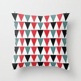 pattern 016 Throw Pillow