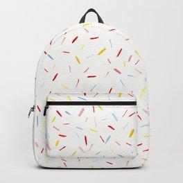 Pastel Sprinkles Backpack