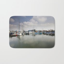 Bristol Harbourside Bath Mat