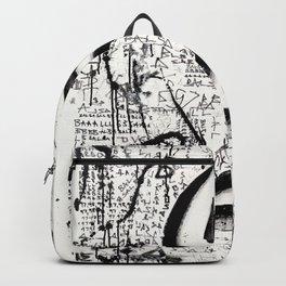 Balsa Backpack