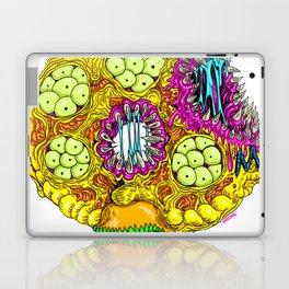 Monster Donut Laptop & iPad Skin