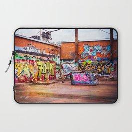 Graffiti Galore Laptop Sleeve