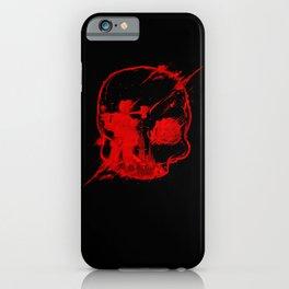 Original Ash iPhone Case