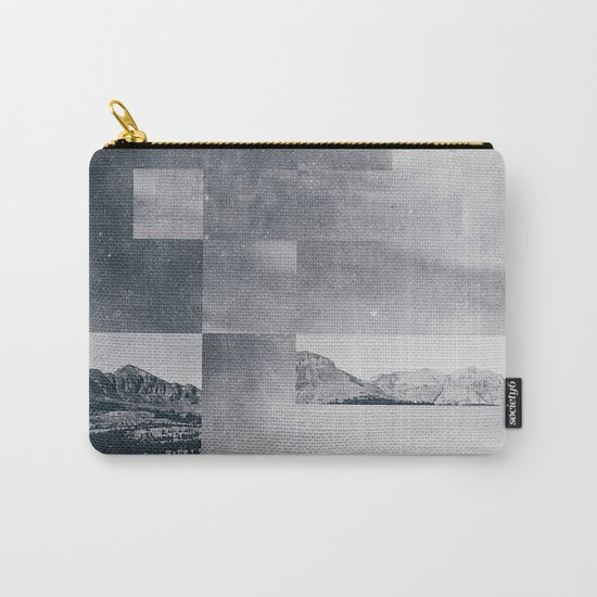 Fractions A37 Carry-All Pouch