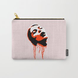 HORROR HEAD Carry-All Pouch