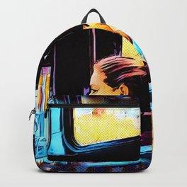 Emergency Exit Backpack
