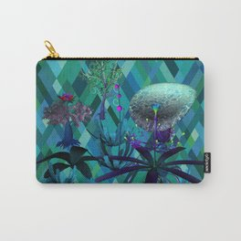 Fantasy Sea Life Carry-All Pouch