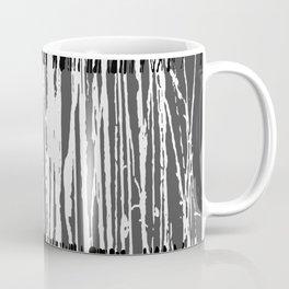 Abstract Composition 691 Coffee Mug