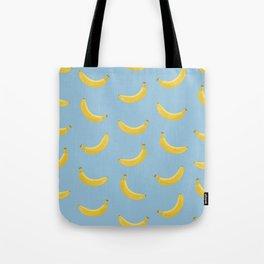 Banana Tunes Tote Bag