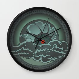 Proving Grounds Wall Clock
