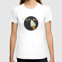 how i met your mother T-shirts featuring Legendairy Gold - How I Met Your Mother by Tamsin Lucie