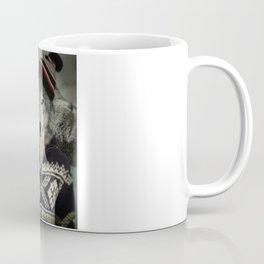 Timothy Howler Coffee Mug