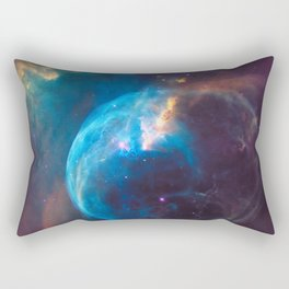 Alpha Centauri Rectangular Pillow