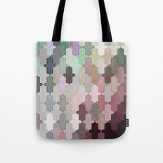 Toned Down Tote Bag