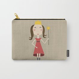 Fairy Monique.  Carry-All Pouch