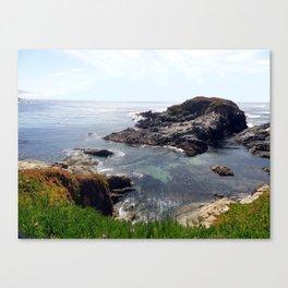 California Coast 03 Canvas Print