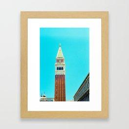 San Marco Framed Art Print