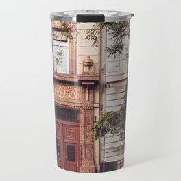 Regal Doorway Travel Mug