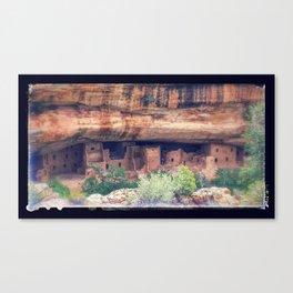 Cliff Palace Canvas Print